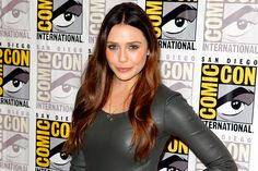 Elizabeth Olsen's new cut will make you want to go chop, chop.