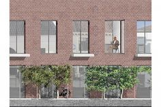 11 Terraced Houses