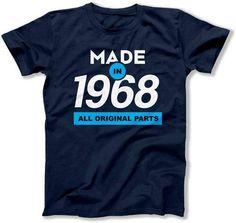 Funny Birthday Gift Ideas 50th Birthday Shirt Birthday Present