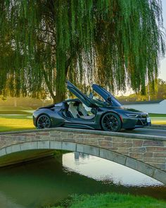 Breathtaking moments and epic duels at the Ideal conditions for the Roadster. Bmw I8, Golf Sport, Ryder Cup, Bmw Cars, Electric, Conditioner, Racing, Bike, In This Moment