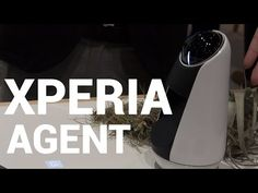 Sony's Xperia Agent is a personal assistant bot with personality | Android Central