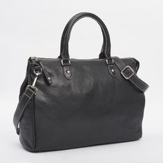 Small Grace Bag Prince Leather   Women's Shoulder Bags   Roots