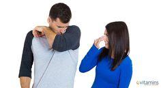 Cansado dos inconvenientes odores corporais??? Você pode se beneficar muito com o Vinagre de Maça, saiba mais.