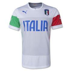 Italy 2014 Training Jersey