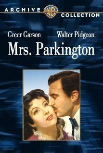 Mrs. Parkington (1944) , Greer Garson,  Walter Pidgeon, on TCM