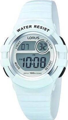 ladies waterproof digital watch - Google Search