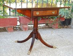 Restauración muebles antiguos Madrid, Cursos de formación. | Catálogo 1