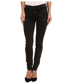 CJ by Cookie Johnson CJ by Cookie Johnson  Joy Tinted Mineral Legging in Espresso Espresso Womens Jeans for 89.99 at Im in!