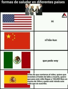 Latina Meme, Best Memes, Funny Memes, Maze Runner Funny, Humor Mexicano, Spanish Memes, Read News, Cartoon Styles, Kawaii Anime