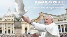 """Rezamos por Ti"" de CHRISTIAN PUGA Los Ladrones Sueltos"