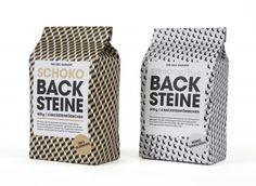Brickstones cake mix & molds by The Deli Garage