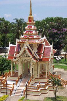 Phuket, Thailand by nataliegoes via Flickr