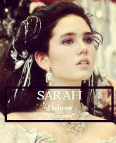 Sarah, the queen of Labyrinth ❤