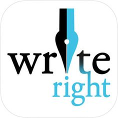 WriteRight: enjoy writing by Word Magic Software Best Writing Apps, Teaching Interview, Synonyms And Antonyms, Latest Iphone, Learn To Code, Fun Learning, Childrens Books, Middle School, Coding
