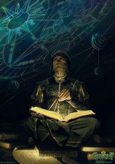 Magical Astronomer