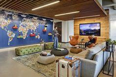 01_TripAdvisor_Receptio*+n Design: Baker Design Group Furniture: OfficeWorks…