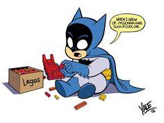 JL8 <3- best comic online