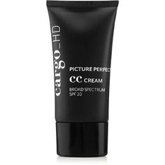 Cargo HD cc cream in light Used 3 times. This is a white cc cream that adjusts to your face. It is pretty light but is unfortunately just a tad too dark for my very fair skin. Full size bottle, no box. cargo Makeup Foundation