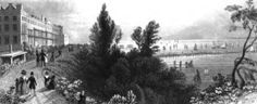 Southend-Southend print published 1834