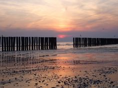 Cadzand - De 8 leukste stranden van Nederland - Tips - Reizen