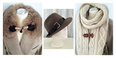 Pimp up your Winter-Style #selfmade #diy #nähen #mode #herbst #winter #unionknopf #individuell #accessoires #trends