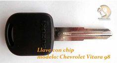 Modelo: Chevrolet Vitara