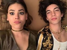 genterie: Danna Paola and Jorge López November 15 2019 at Close Up, Best Duos, Shows On Netflix, Elle Fanning, Series Movies, Tv Series, Pretty Eyes, Beauty Queens, Girlfriends