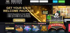 Casino of the month November - Vegas Crest Casino Best Casino, You Got This, Vegas, Broadway Shows, November, November Born, Its Ok