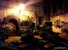 Bracciano, Lazio, Italy Read more here: http://www.blocal-travel.com/2014/10/monterano-ghost-village-and-more.html