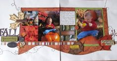 Sketch Support layout by Amy Roller (fall)