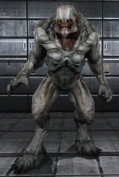 Hell Knight Doom 3, Slayer Meme, Fauna, Dragon Ball, Cry, Devil, Monsters, Knight, Creatures