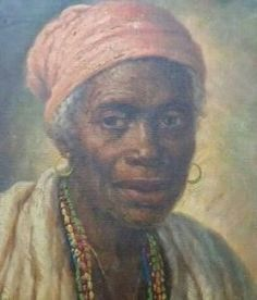 Oração da preta velha amor - Conhecida na umbanda como capaz de conceder suas bençãos aos que necessitam, Vó Maria Conga tem uma história fasc