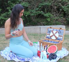 skincare products and picnic - Google Search Organic Beauty, Health And Wellness, Picnic, Skin Care, Beauty Products, Instagram, Top, Google Search, Health Fitness
