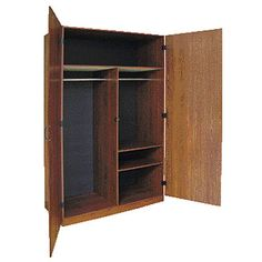 Delicieux Ameriwood™ Storage Wardrobe At Big Lots. Looks Kinda Cheap But Maybe Add  Full Length