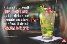 bevi consapevole #alcol