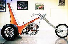 Love this Trike !