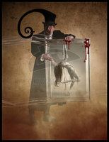 My Surreal Gallery Show by mastadeath