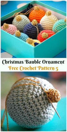 If you are a crochet lover, you can consider making some Christmas Crochet ornaments by yourself. We especially like Crochet ornaments. It must be very nice and unique to hang our own Crochet Christmas Baubles on our Christmas tree. In this article, Crochet Christmas Decorations, Crochet Ornaments, Crochet Decoration, Diy Christmas Ornaments, Reindeer Christmas, Christmas Tree, Free Christmas Crochet Patterns, Crochet Ornament Patterns, Christmas Yarn