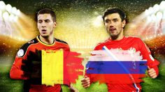 Diffusion chaine TV Belgique Russie - http://www.actusports.fr/107683/diffusion-chaine-tv-belgique-russie/