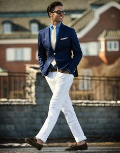 men's fashion & style — Rose & Born S/S 2013