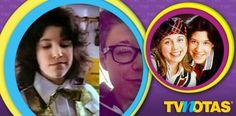 """Febrero: Amanda y Buzy de """"Tiempos inolvidables"""" a 19 años de la serie"""