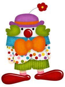 clowns.quenalbertini: Circus clown - Big Top
