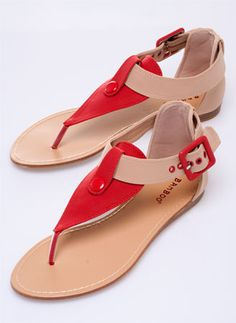 Flats coral #modadeprati #zapatos #flats #shoes