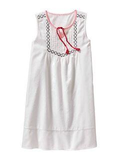 86b2cdece664 George UK Girls Tiered Ruffle Summer Dress