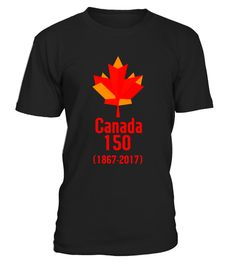 """# Happy CANADA 150 Years shirt Canadian Flag Cool tshirts .  Special Offer, not available in shops      Comes in a variety of styles and colours      Buy yours now before it is too late!      Secured payment via Visa / Mastercard / Amex / PayPal      How to place an order            Choose the model from the drop-down menu      Click on """"Buy it now""""      Choose the size and the quantity      Add your delivery address and bank details      And that's it!      Tags: Canada Celebrates 150…"""