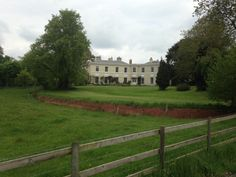 Mytton Hall - Shropshire