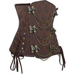 Would love this in black and silver or blue, black and silver Wolf Halloween Costume, Underbust Corset, Fantasy Costumes, Cosplay, Renaissance Fair, Style Inspiration, Fantasy Inspiration, Steampunk Fashion, Fashion Shoes