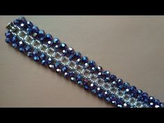 Jewelry Metals: Stone and Gems: Discount Jewelry: Cleaning and other tips: Jewelry Collection: Beaded Bracelets Tutorial, Handmade Bracelets, Macrame Tutorial, Earrings Handmade, Making Bracelets With Beads, Jewelry Making, Jewelry Patterns, Bracelet Patterns, Bracelet Designs