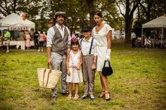 jazz age lawn party - Google Search