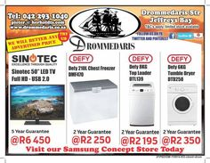 Chest Freezer, Weekly Specials, Advertising, How To Apply, Range, Store, Link, Cookers, Storage